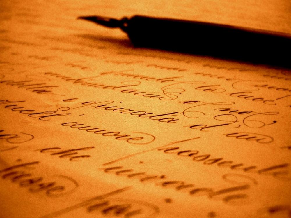 Lettera Al Mio Dottore Gruppo3millennio
