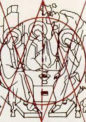 forme delle trinità di rublev1