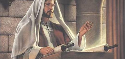 Gesù insegna