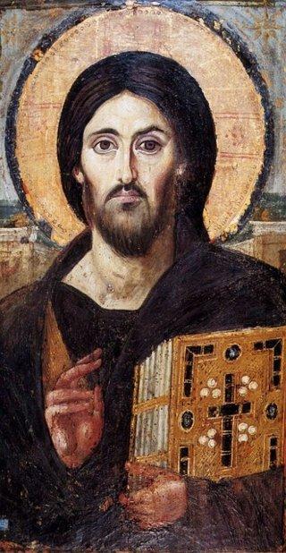 Icona di Gesù