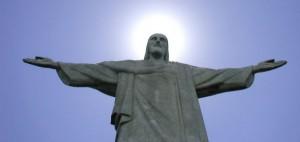 Gesù luce del mondo