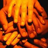 mani di speranza