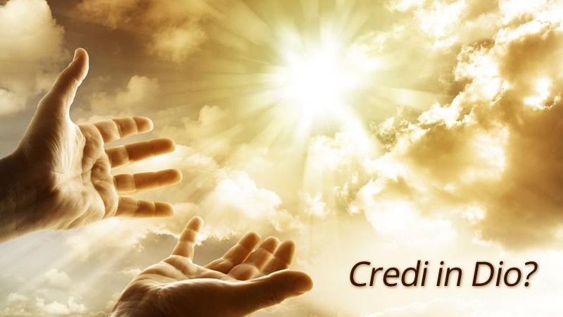 La Credenza In Dio : Ci credi in dio gruppo millennio